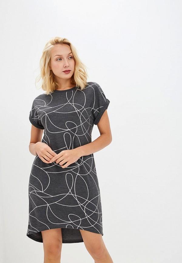 Платье Peche Monnaie Peche Monnaie MP002XW1H1JR цена