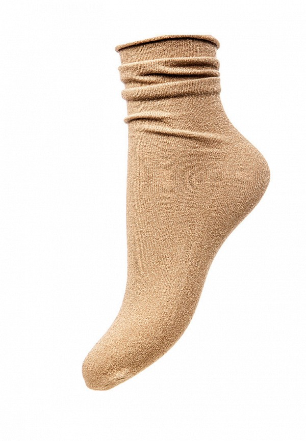 женские носки omero, золотые