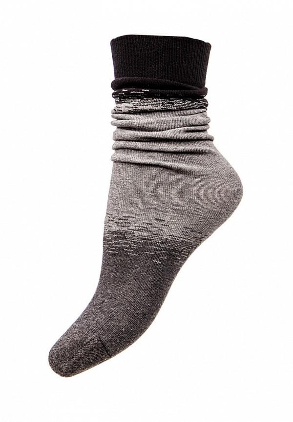 женские носки omero, серые