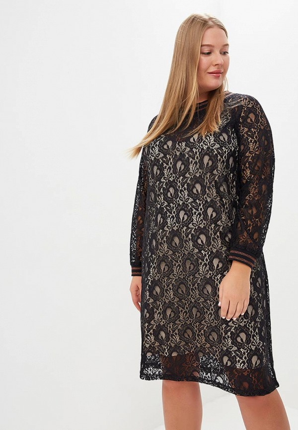 Платье Svesta Svesta MP002XW1H1NS