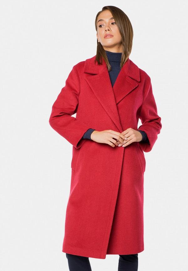 Пальто MR520, Красный