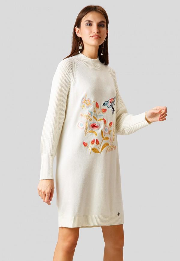 Платье Finn Flare Finn Flare MP002XW1H1TN платье finn flare finn flare mp002xw15kwr