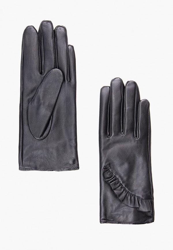 Купить Перчатки Finn Flare, mp002xw1h1xk, черный, Осень-зима 2018/2019