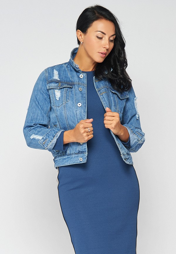 Куртка джинсовая Bellart