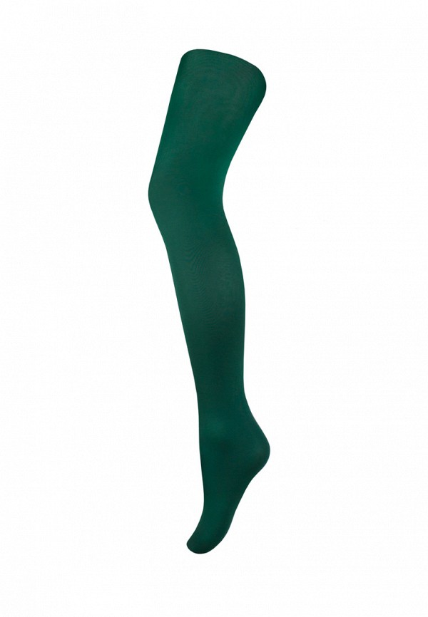 женские колготки trasparenze, зеленые