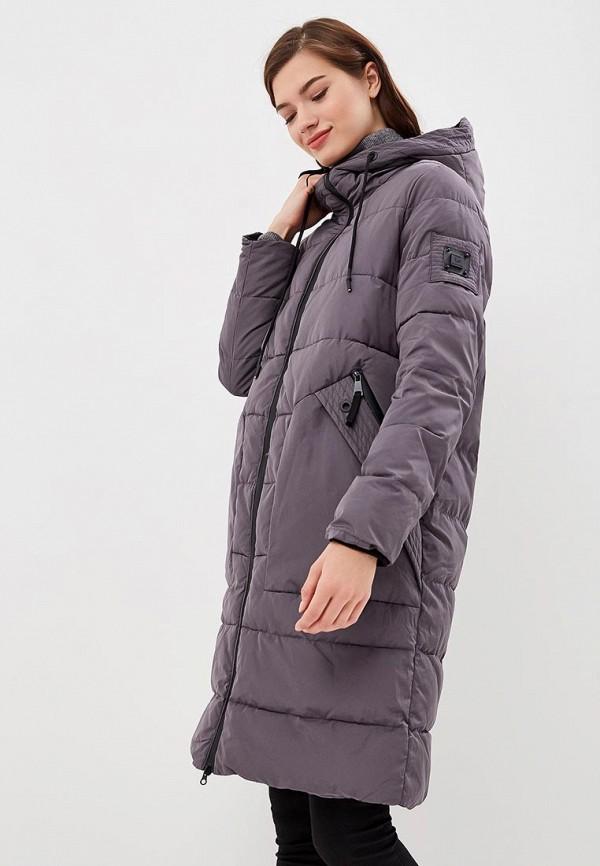 женская куртка tom farr, серая