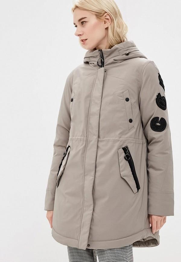 Куртка утепленная Tom Farr Tom Farr MP002XW1H289
