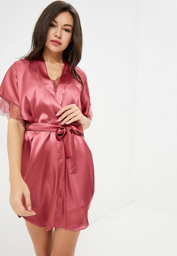Халат домашний Felisse Felisse MP002XW1H2DE халат женский marusя цвет бордовый 17110220 размер xxxxl 56