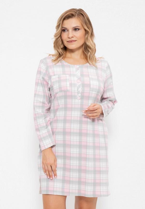 Платье домашнее Cleo Cleo MP002XW1H2M3 платье cleo cleo mp002xw0txi3