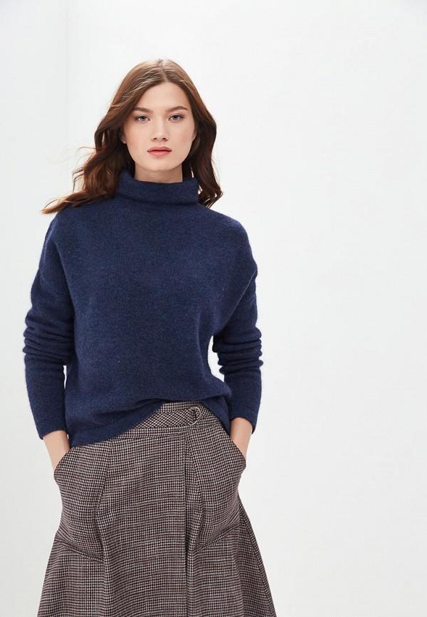 женский свитер jacote, синий
