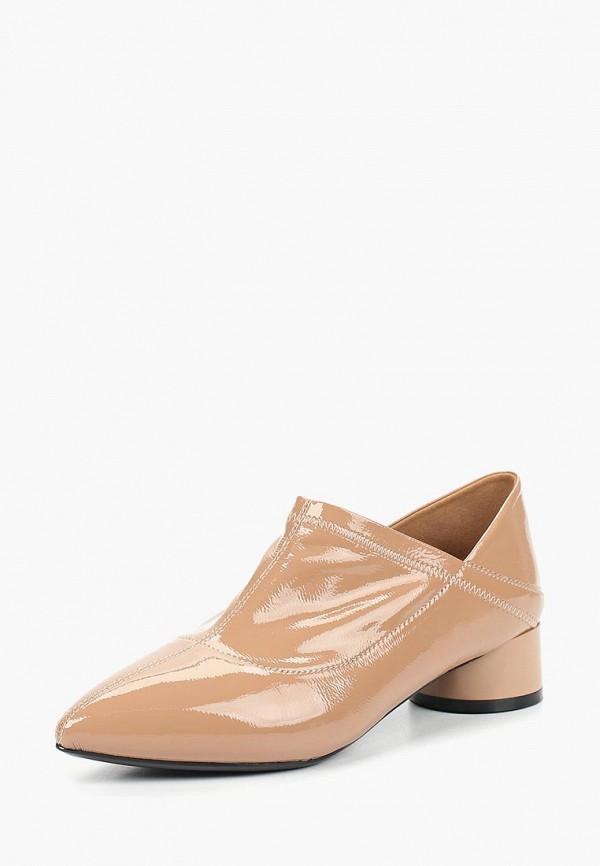 женские туфли chezoliny, розовые