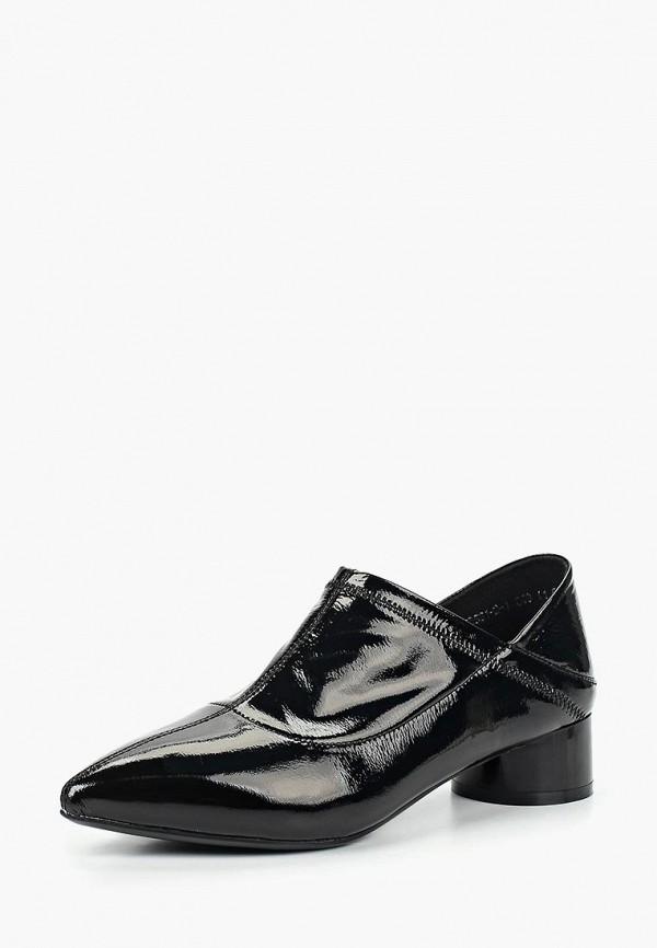 женские туфли chezoliny, черные