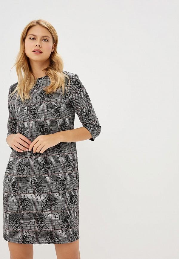 Платье Akimbo Akimbo MP002XW1H2X3 брюки akimbo светло серый 42 размер