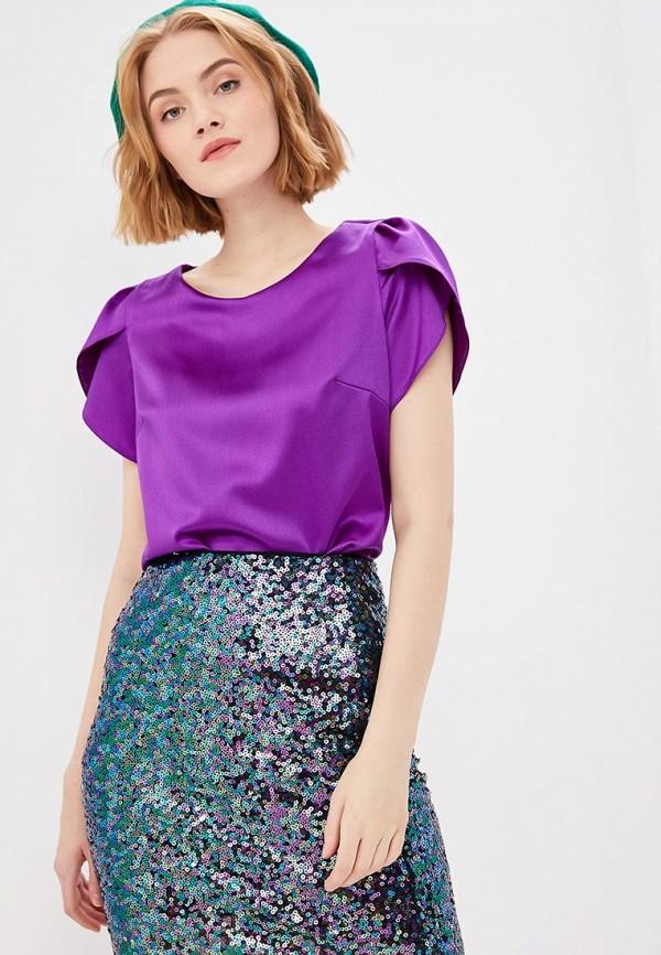 Блуза Akimbo Akimbo MP002XW1H2XX блуза jenks счастливое настроение цвет фиолетовый