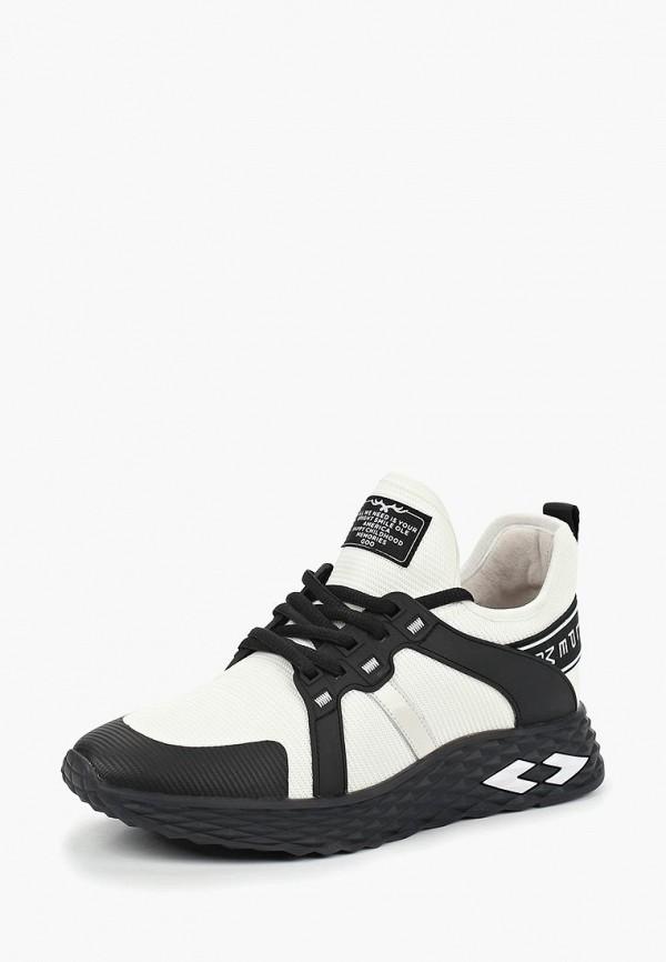 женские кроссовки chezoliny, белые