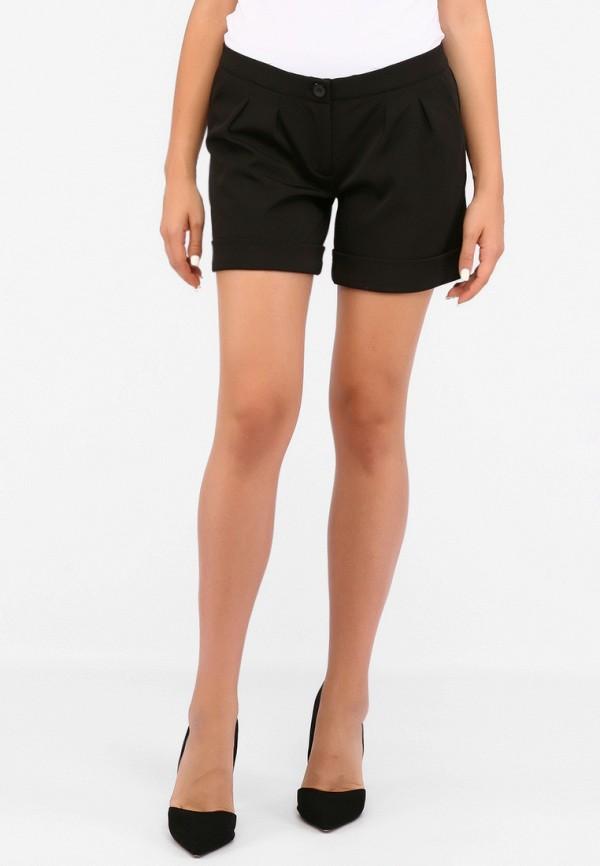 женские повседневные шорты sfn, черные