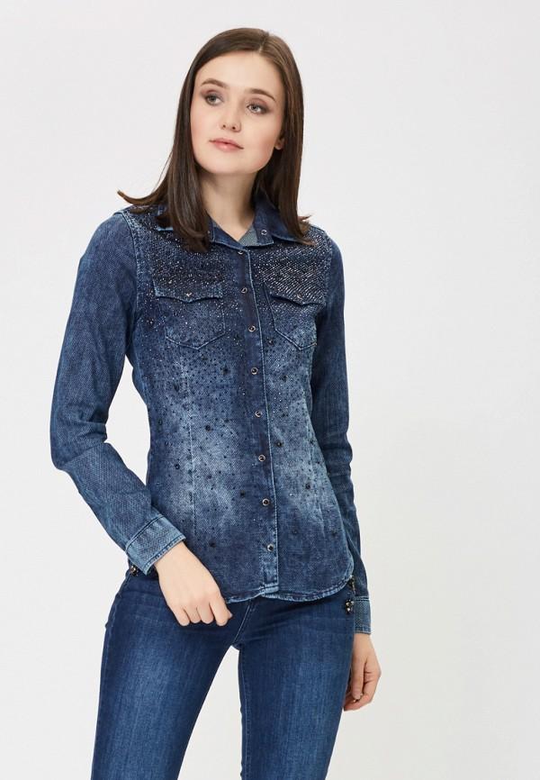 Рубашка джинсовая DSHE DSHE MP002XW1H38U рубашка джинсовая dshe dshe mp002xw1h3lc