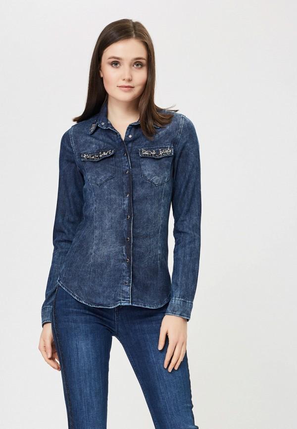 Рубашка джинсовая DSHE DSHE MP002XW1H38V рубашка джинсовая dshe dshe mp002xw1h3lc
