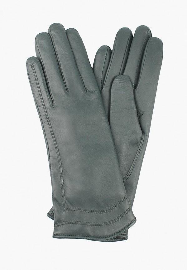 женские перчатки edmins, зеленые