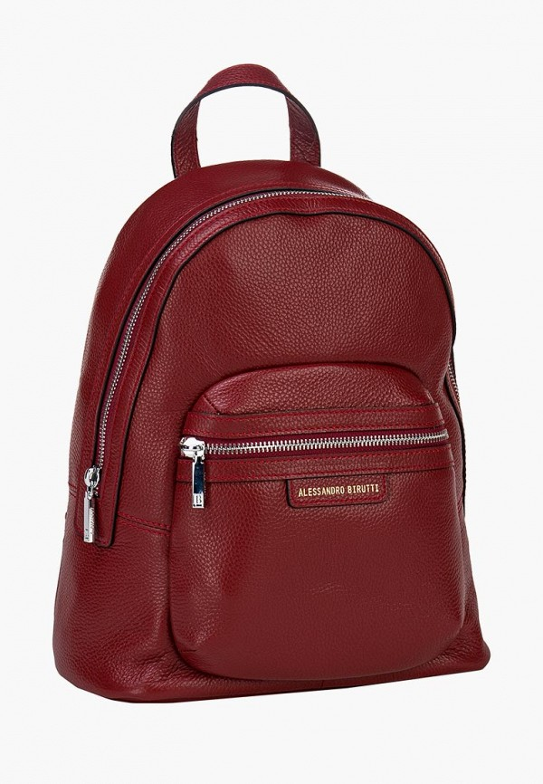 Рюкзак Alessandro Birutti Alessandro Birutti MP002XW1H3I5 рюкзак женский alessandro birutti цвет красный 4006