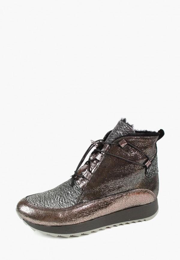 Ботинки It-girl