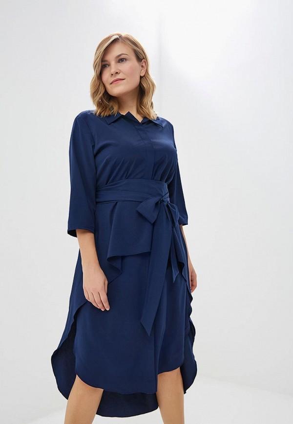 Платье Svesta Svesta MP002XW1H3M5 платье svesta платья и сарафаны бандажные и обтягивающие