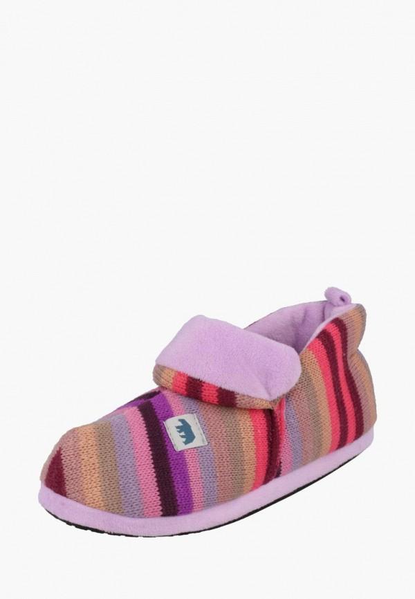 женские тапочки de fonseca, разноцветные