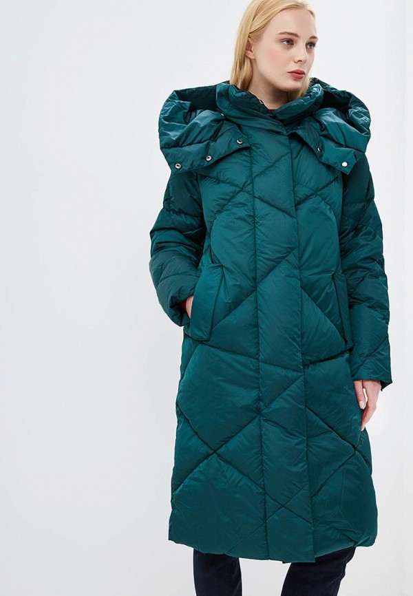 цены на Пуховик Conso Wear Conso Wear MP002XW1H3VT  в интернет-магазинах