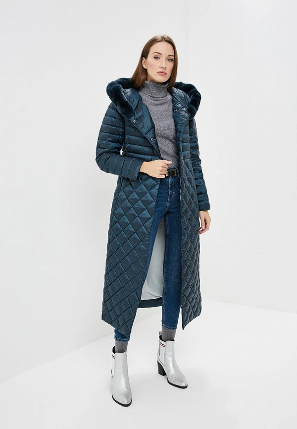 Пуховик Conso Wear Conso Wear MP002XW1H3W6 платье conso wear conso wear co050ewwxj38