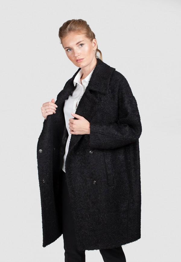 Купить Пальто Shartrez, mp002xw1h48r, черный, Осень-зима 2018/2019