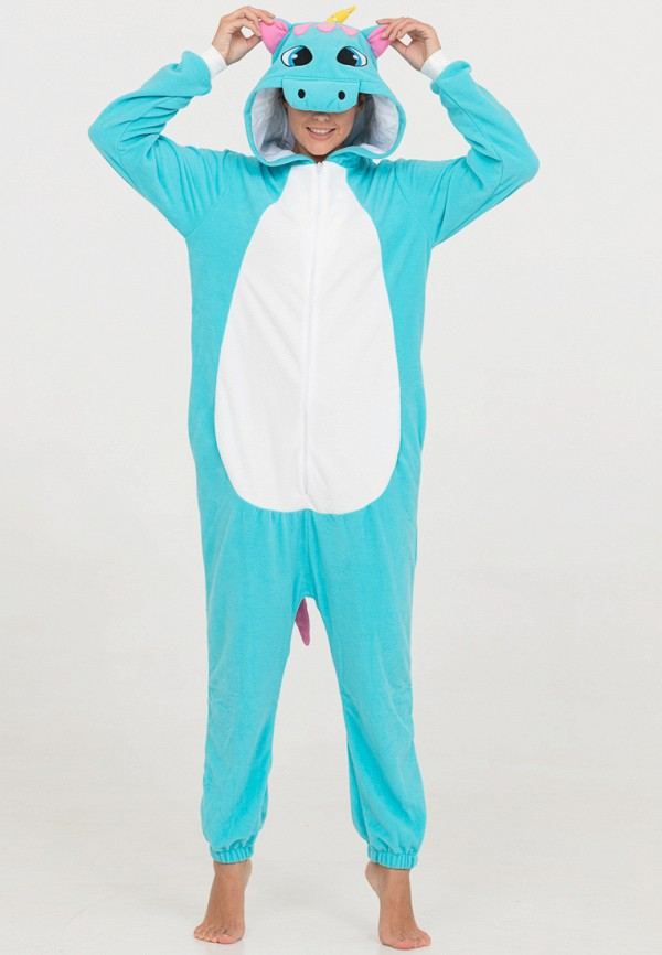 Кигуруми Футужама Футужама MP002XW1H4B1 пижамы футужама пижама кигуруми заяц розовый m