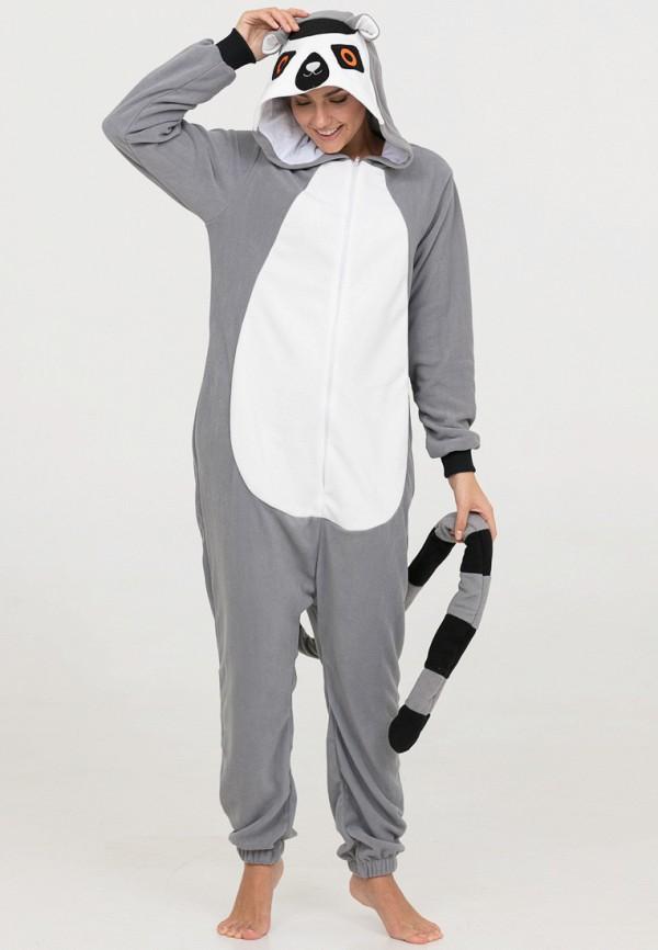 Кигуруми Футужама Футужама MP002XW1H4BD пижамы футужама пижама кигуруми заяц розовый m
