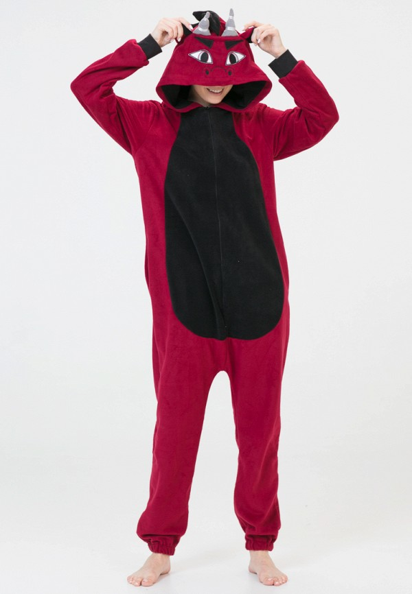 Кигуруми Футужама Футужама MP002XW1H4BI пижамы футужама пижама кигуруми заяц розовый m