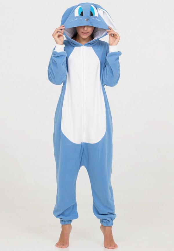 Купить Кигуруми Футужама, mp002xw1h4bl, голубой, Всесезонный 2011/2012