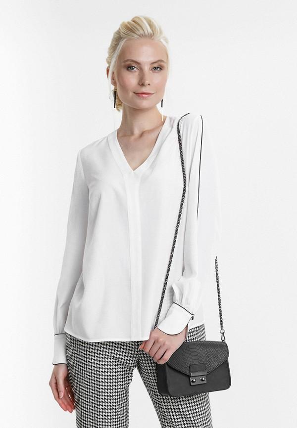 женская блузка audrey right, белая