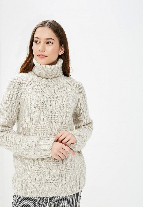 женский свитер jacote, бежевый