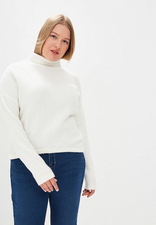 женский свитер jacote, белый