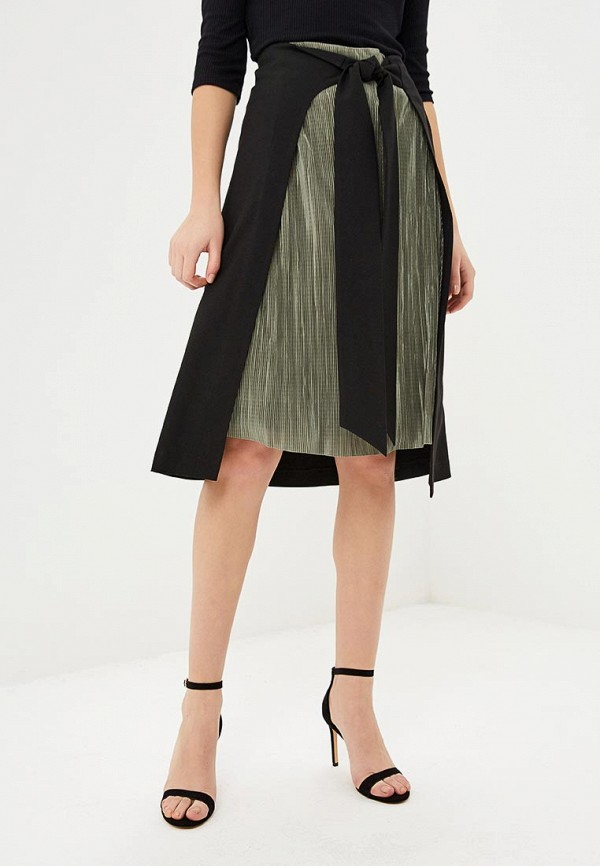 женская юбка fashion.love.story, черная
