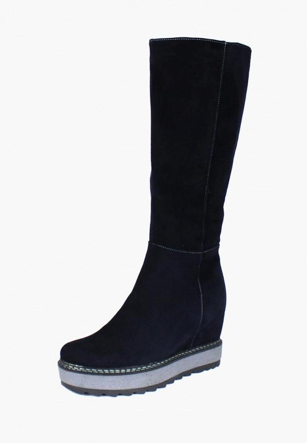 женские сапоги blizzarini, синие