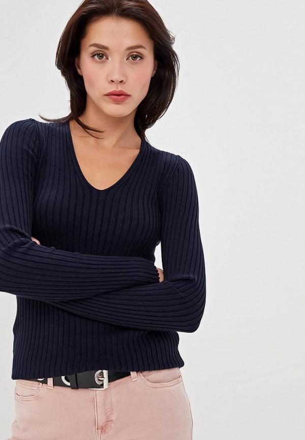 женский пуловер marytes, синий