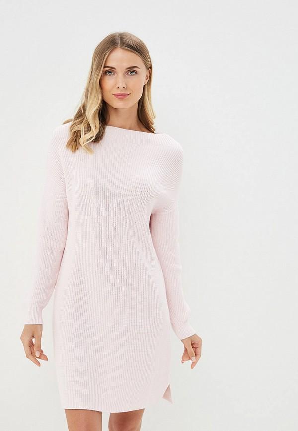 Платье MaryTes цвет розовый