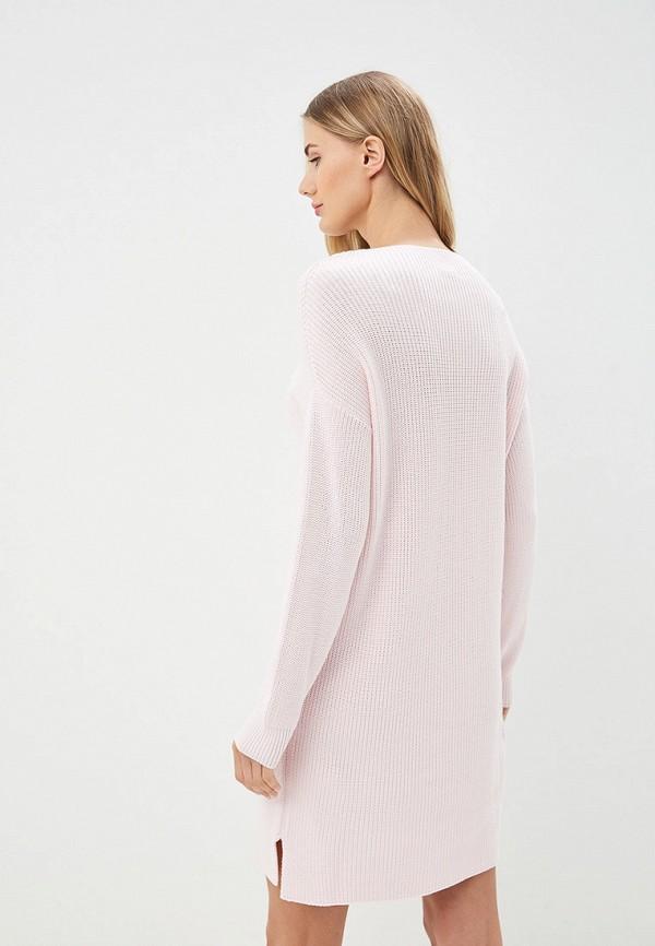 Платье MaryTes цвет розовый  Фото 3