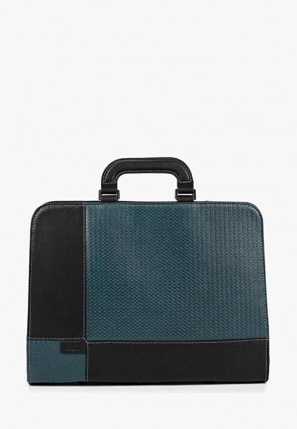женская сумка olci, синяя