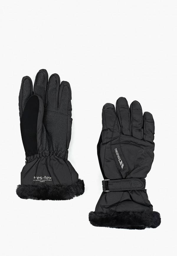 Перчатки горнолыжные Trespass Trespass MP002XW1H4ZE цены онлайн