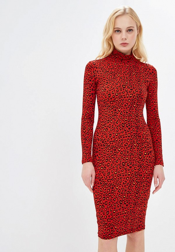 Платье A-A Awesome Apparel by Ksenia Avakyan A-A Awesome Apparel by Ksenia Avakyan MP002XW1H502 все цены