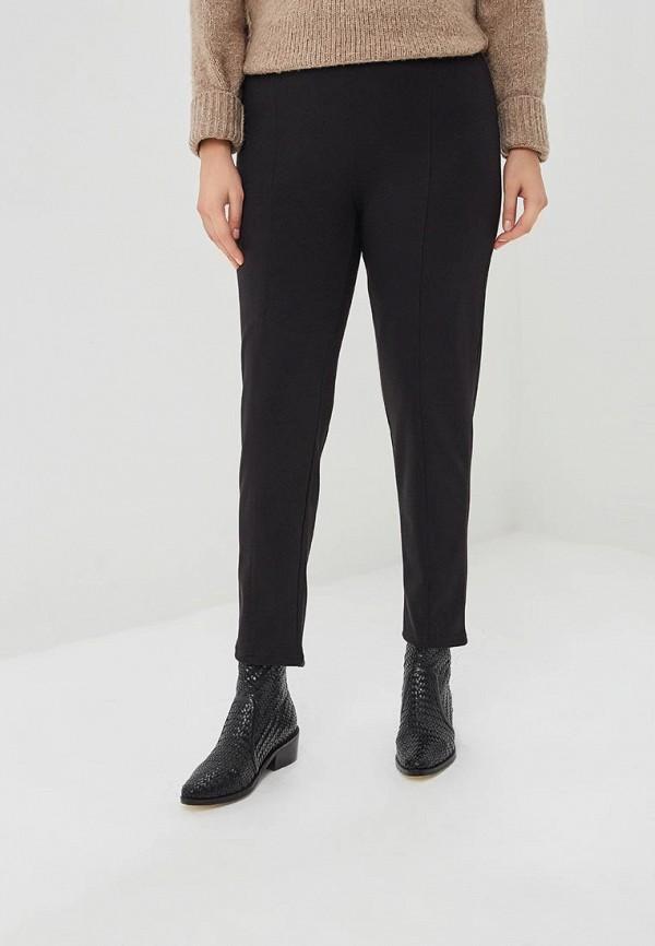 женские леггинсы s&a style, черные