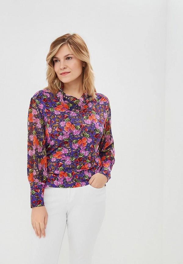 женская блузка s&a style, разноцветная