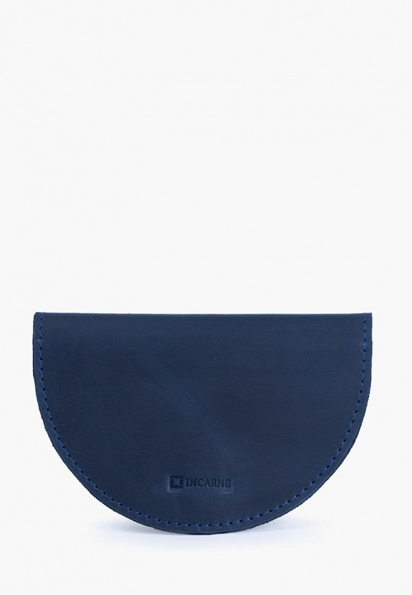 женский кошелёк incarne, синий