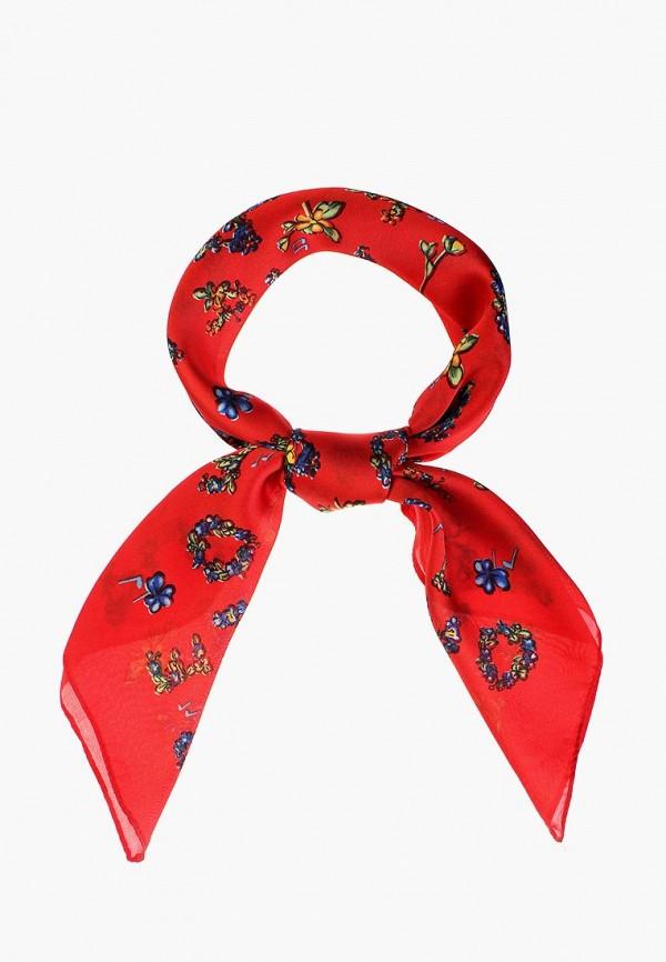 Купить Платок Vittorio richi, mp002xw1h58j, красный, Осень-зима 2018/2019