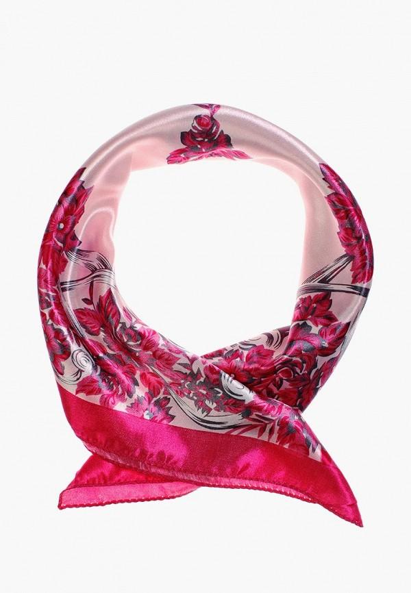 Купить Платок Vittorio richi, mp002xw1h5a2, розовый, Осень-зима 2018/2019